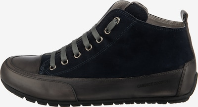 Candice Cooper Sneakers in blau, Produktansicht