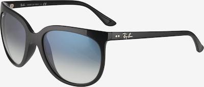 Ray-Ban Sunčane naočale 'CATS 1000' u crna: Prednji pogled