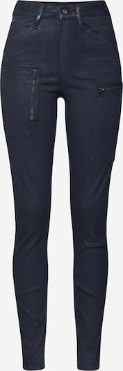 fekete G-Star RAW Farmer 'G-star Shape Powel High Super Skinny Wmn', Termék nézet