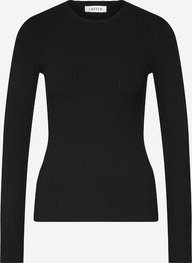 EDITED Tričko 'Ginger' - čierna, Produkt