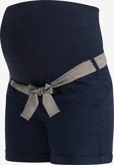 Noppies Shorts 'Brooke' in nachtblau, Produktansicht