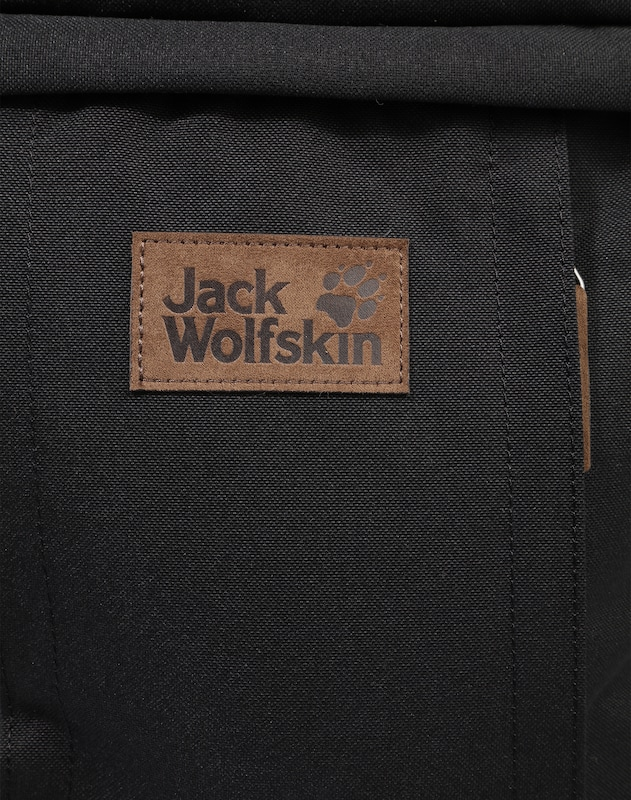 JACK WOLFSKIN Rucksack 'Leicester Square'