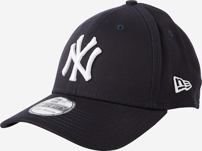 NEW ERA Cap 'New York Yankees' in navy / weiß, Produktansicht