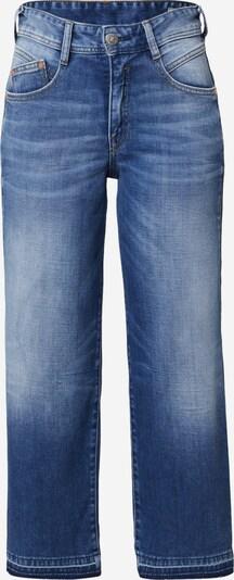 Herrlicher Jeans 'Gila Sailor Cropped' in blue denim, Produktansicht