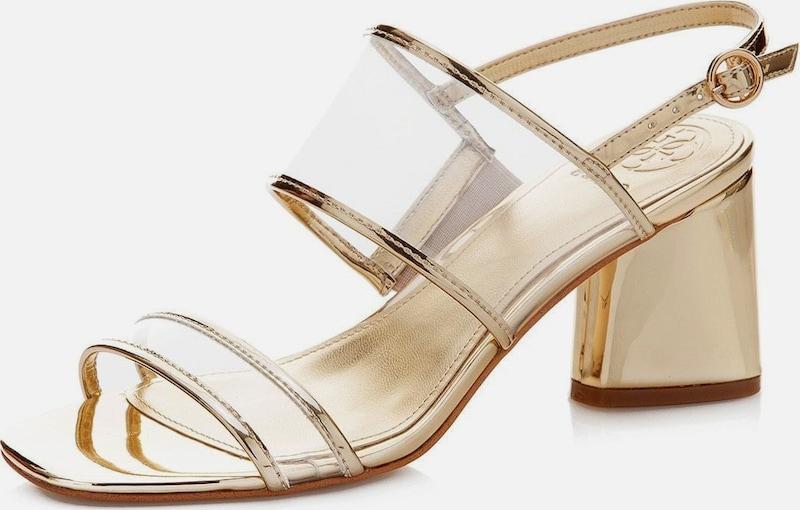 GUESS SANDALETTE SEDONNE Verschleißfeste billige Schuhe