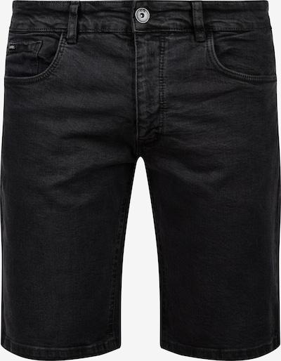 Redefined Rebel Jeansshorts 'Morton' in schwarz, Produktansicht
