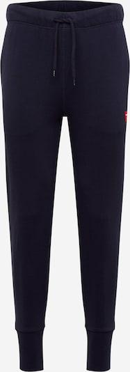 DIESEL Pantalon 'UMLB-PETER HOSE' en noir, Vue avec produit