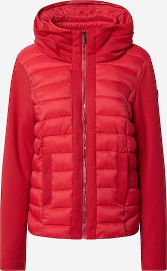 ZABAIONE Jacke 'Malea' in rot, Produktansicht