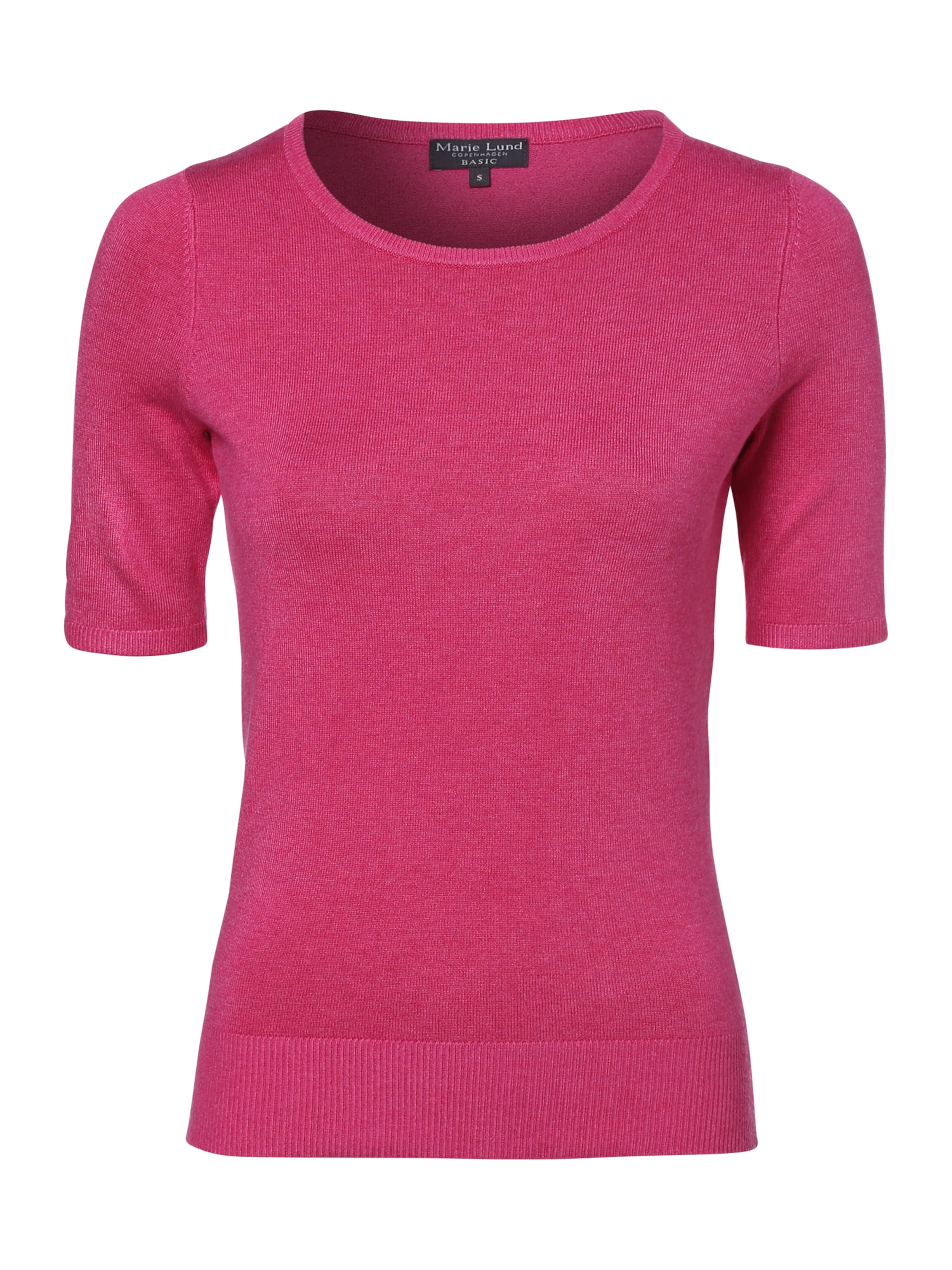 Marie Pullover Lund Pink Lund In Pullover In Marie deWrCBox