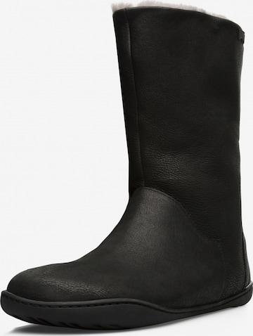 CAMPER Stiefel in Schwarz