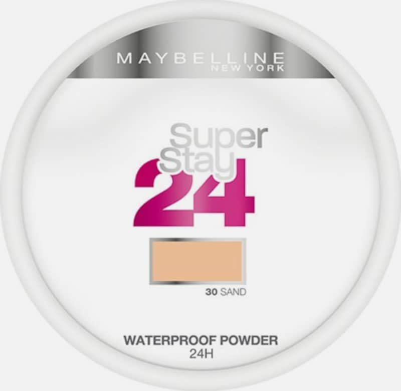 Maybelline New York Superstay 24h Puder, Kompaktpuder