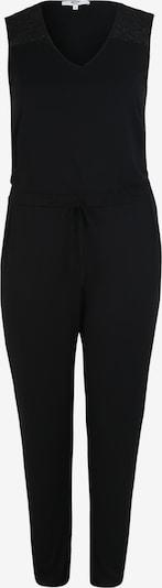 ABOUT YOU Curvy Jumpsuit 'Emilie' in de kleur Zwart, Productweergave