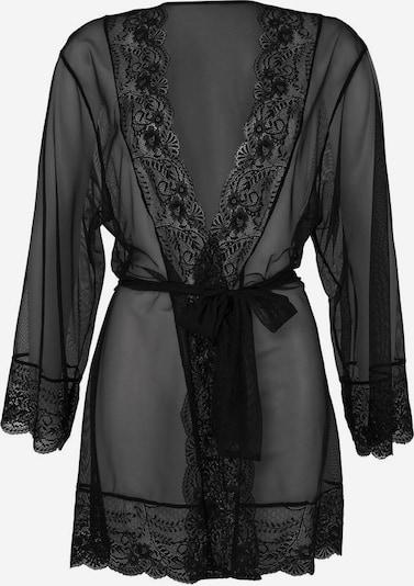 LASCANA Ochtendjas in de kleur Zwart, Productweergave