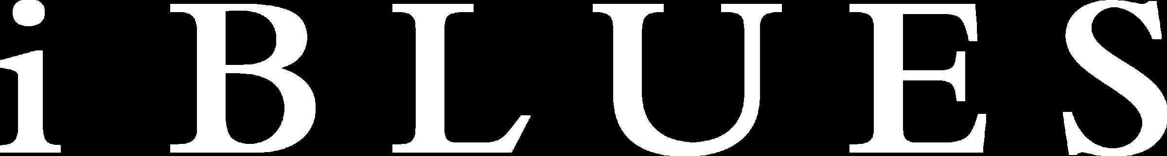 iBlues Logo