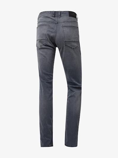 TOM TAILOR Jeans 'Josh ' in grey denim, Produktansicht