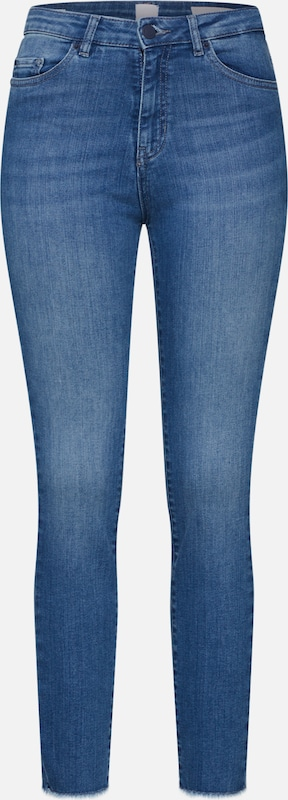 BOSS Jeans 'J11 Madera' in blue denim: Frontalansicht