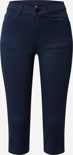 VILA Hose 'VICOMMIT RWRE CAPRI' in blau, Produktansicht