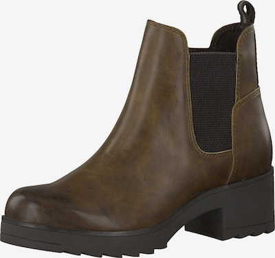 MARCO TOZZI Chelsea Boots in braun, Produktansicht