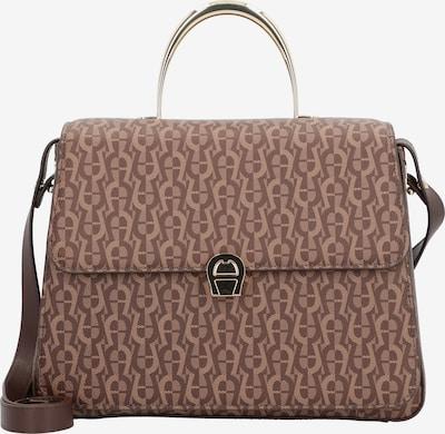 AIGNER Handtasche in braun, Produktansicht
