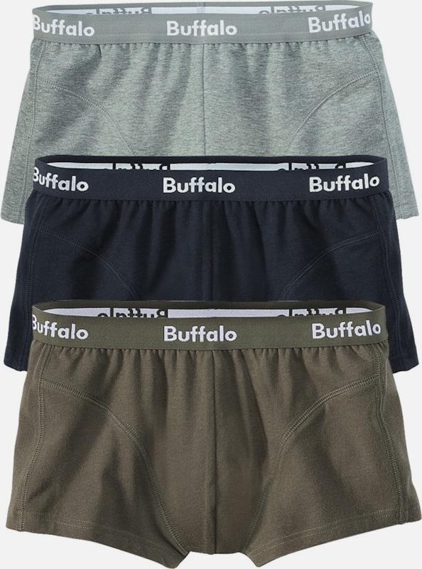 BUFFALO Boxer(3 Stck.)