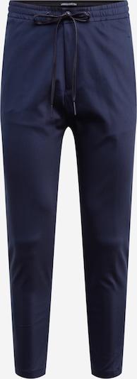 DRYKORN Pantalon 'Jeger' en bleu marine, Vue avec produit
