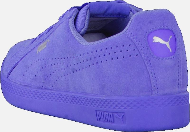 PUMA Sneaker im Tennislook 'Smash Perf SD 364891-01'