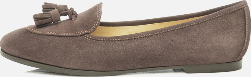 SHOEPASSION Loafer 'No. 69 WL'