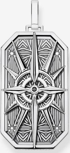 Thomas Sabo Anhänger 'Kompass Stern, PE868-643-11' in silber, Produktansicht