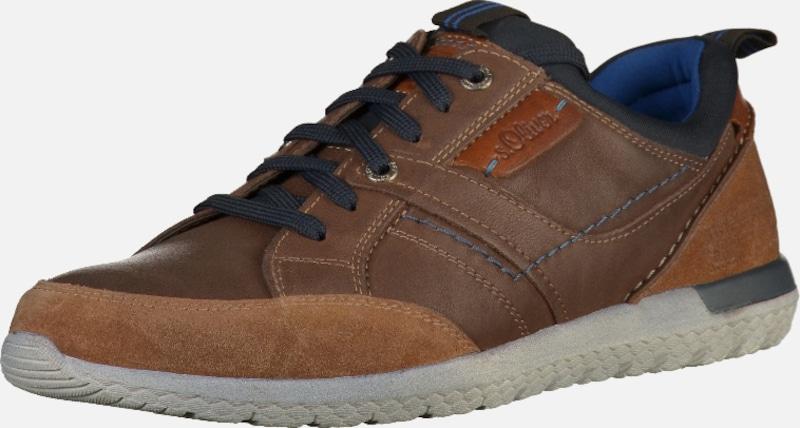 s.Oliver RED Halbschuhe LABEL Halbschuhe RED Verschleißfeste billige Schuhe c2af26