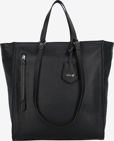 ABRO Shopper in schwarz, Produktansicht