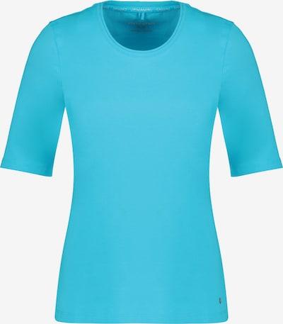 GERRY WEBER T-Shirt in blau, Produktansicht