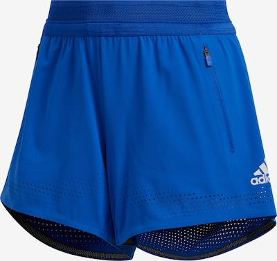 ADIDAS PERFORMANCE Funktionsshorts 'Heat.Ready' in royalblau, Produktansicht