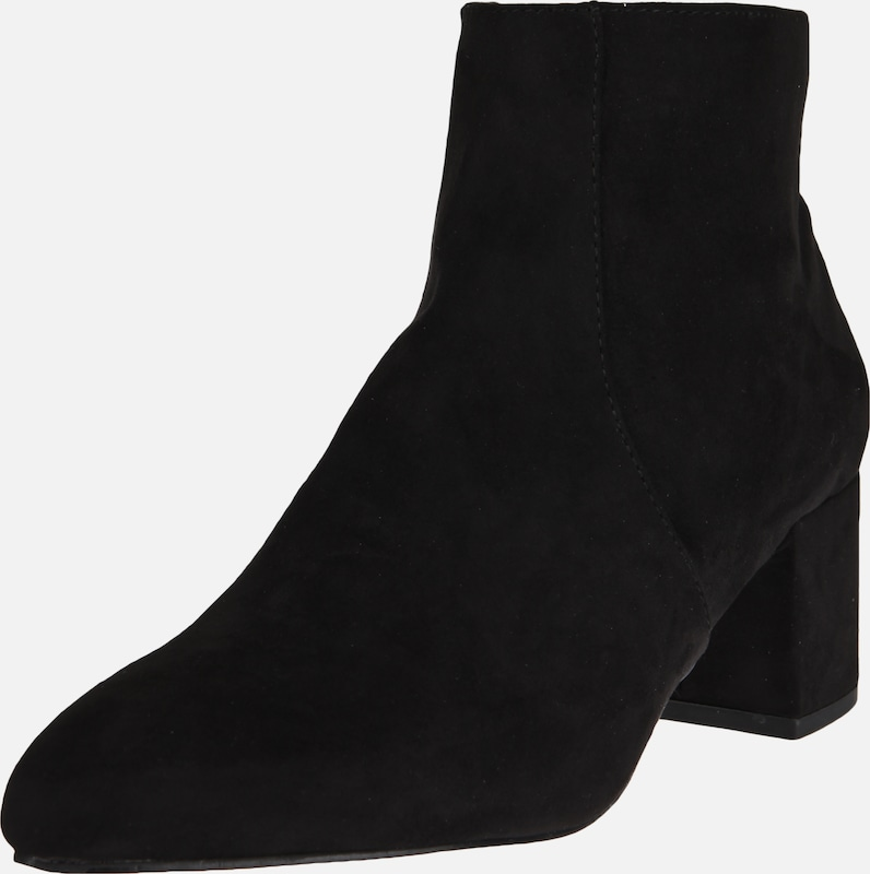 DGoldthy Perkins Stiefel schwarz AMBER Synthetik Bequem, gut aussehend