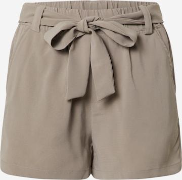 mbym Shorts 'Juanita' in Beige