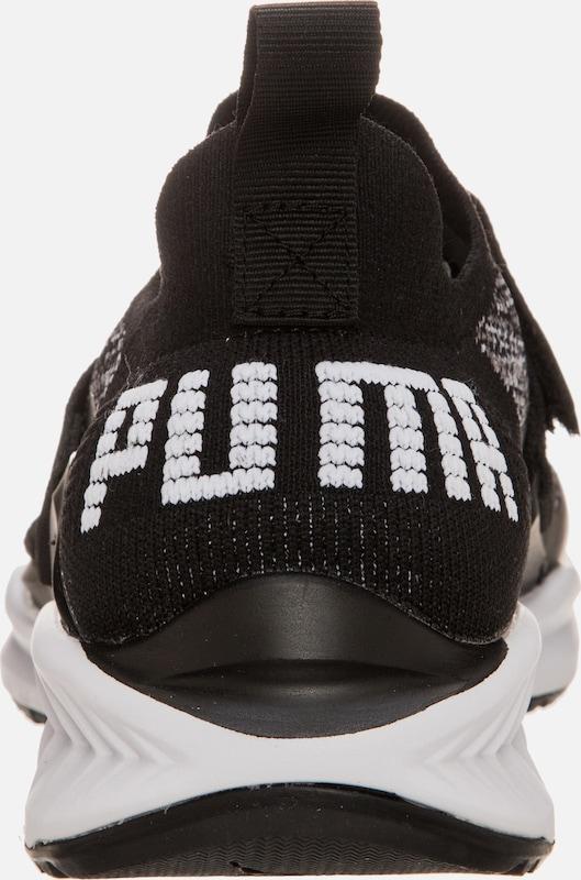 PUMA 'Ignite evoKNIT Lo 2' Sneaker Damen