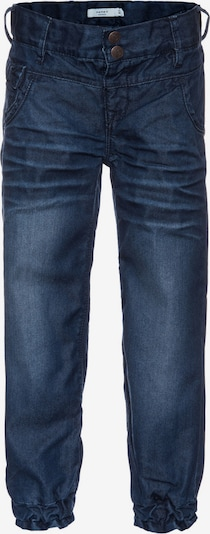 NAME IT Loose Fit Jeans 'nitbitten' in blue denim, Produktansicht