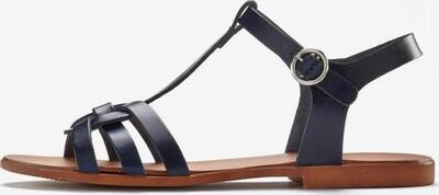LASCANA Remienkové sandále - námornícka modrá, Produkt