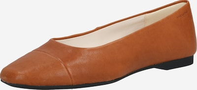 VAGABOND SHOEMAKERS Slipper 'Aya' in dunkelblau | ABOUT YOU