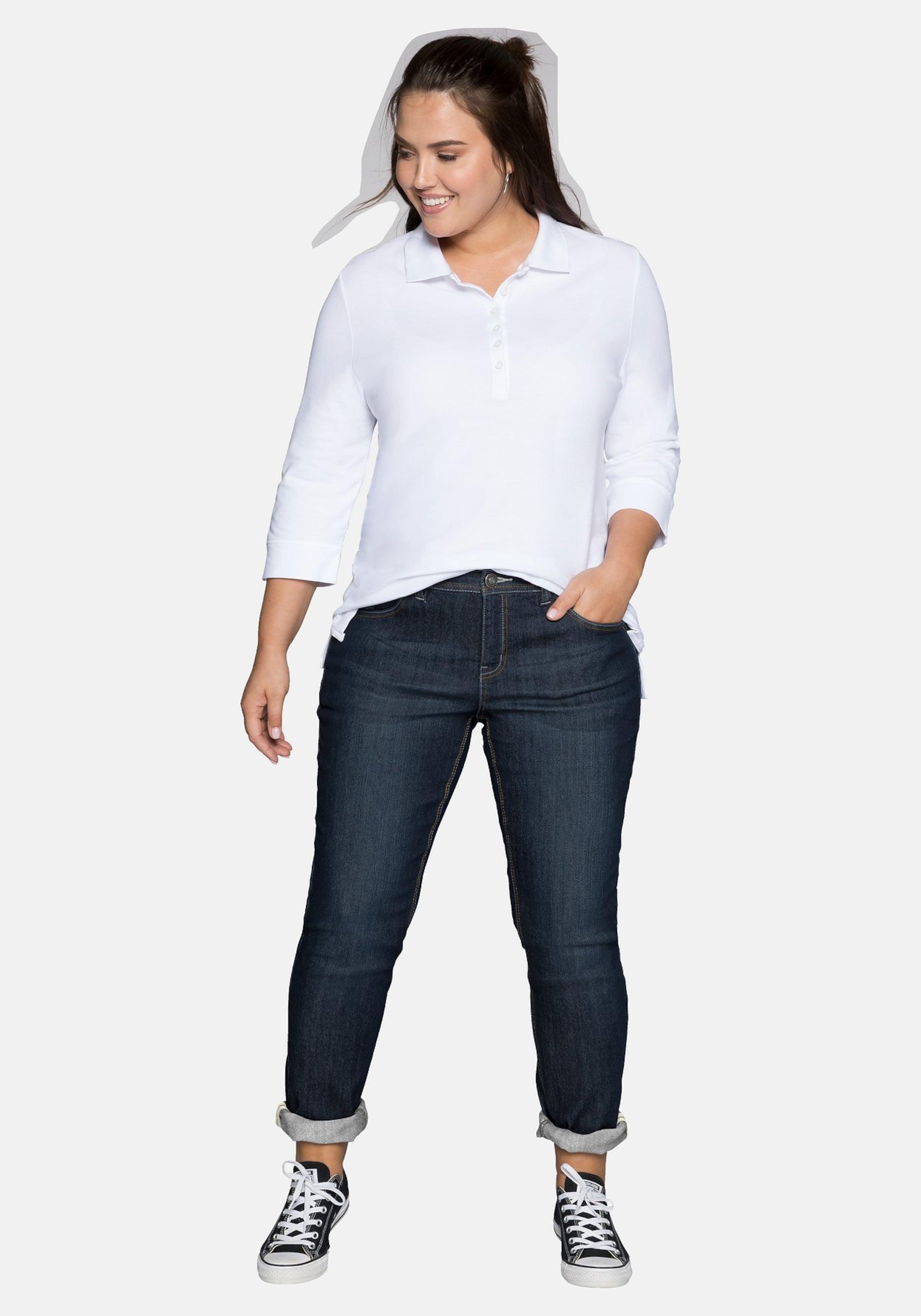 Dunkelblau In Dunkelblau Jeans In Sheego Sheego In Sheego Jeans Dunkelblau Jeans ulFJ3Tc1K