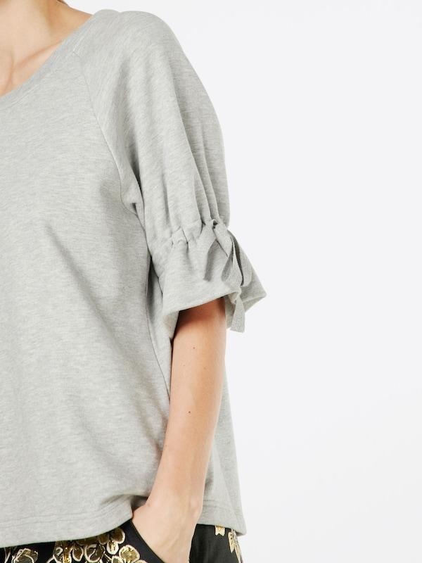 Soyaconcept kurzes Sweatshirt