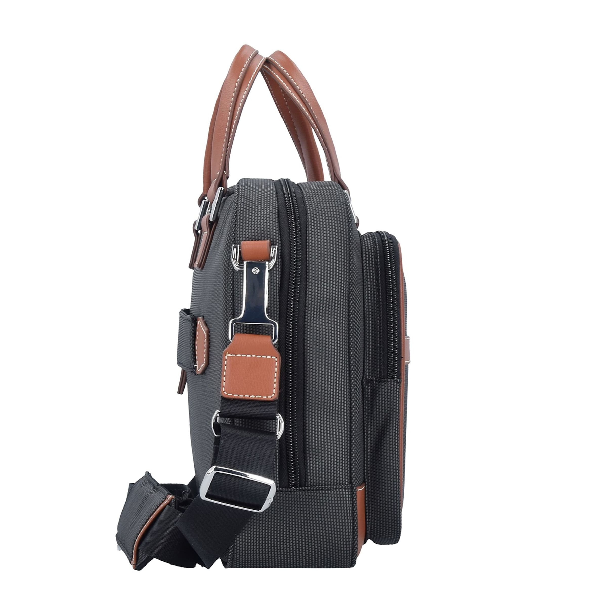 SAMSONITE Aktentasche 1 SAMSONITE Fairbrook Aktentasche 14 Laptopfach 14 39 1 cm Fairbrook fwFOxd