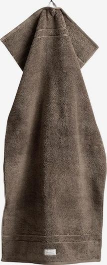 GANT Towel 'Organic Premium' in Dark beige, Item view