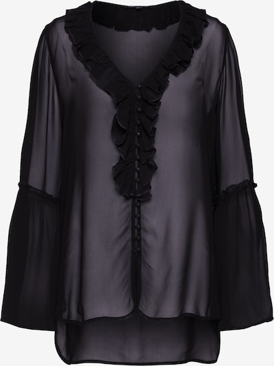Farina Opoku Blouse 'SAMIA' in black, Item view