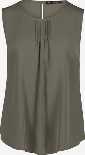 Betty Barclay Blusentop in khaki, Produktansicht