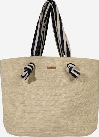 Barts Shopper 'Kiera' in beige / navy, Produktansicht