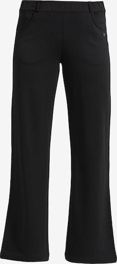 LauRie Broek 'Donna' in de kleur Zwart, Productweergave