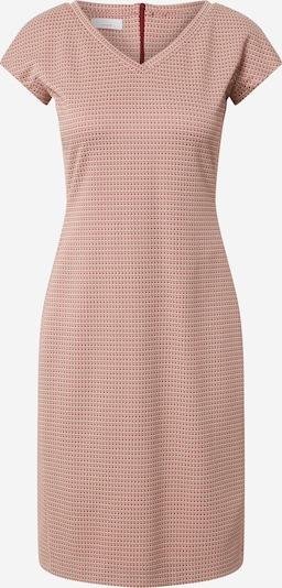 CINQUE Kleid 'CIELSEO' in rot / weiß, Produktansicht
