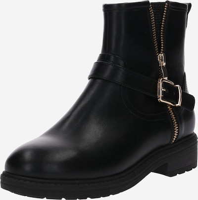 ABOUT YOU Boots 'Samia' in Black, Item view