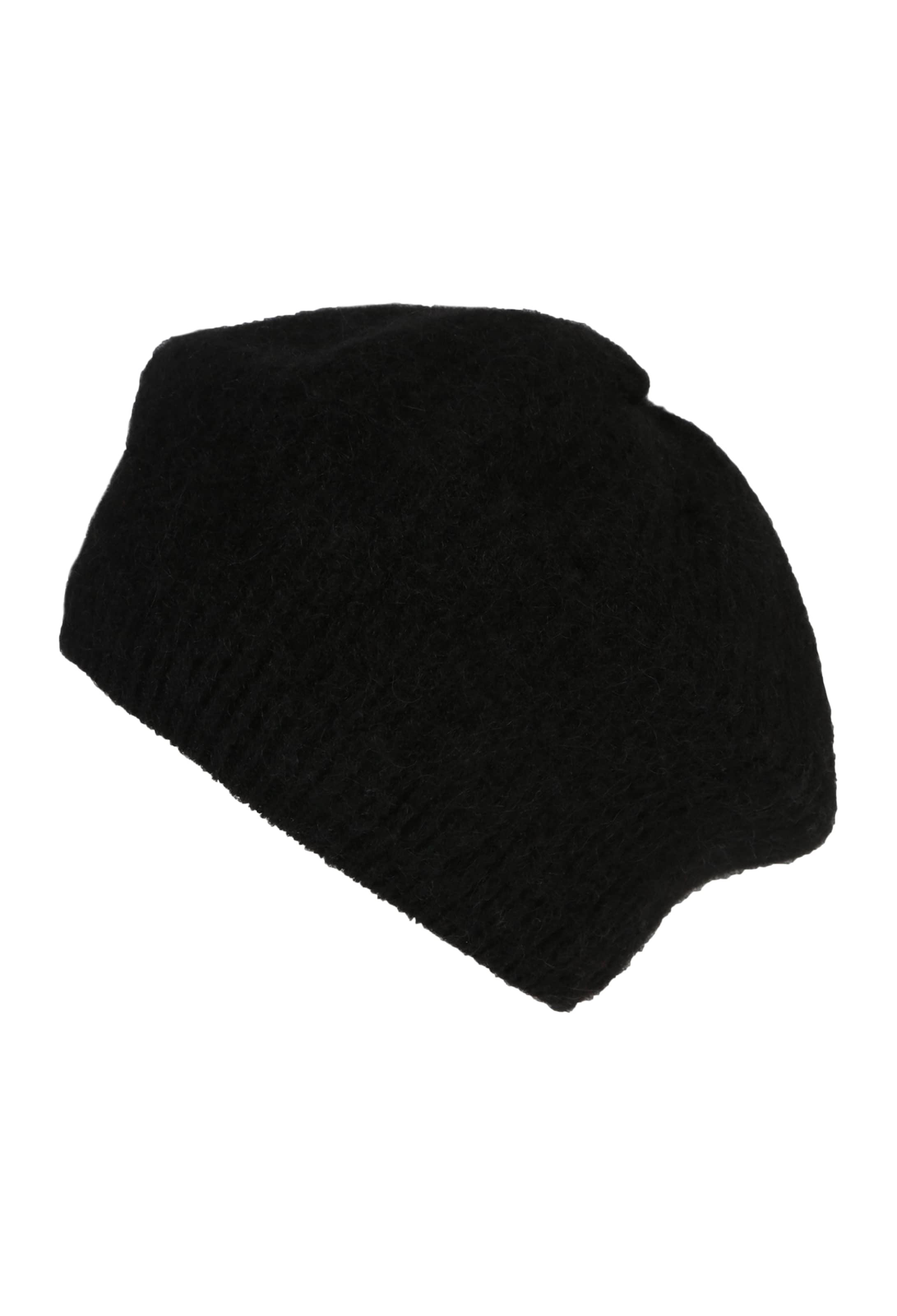 'pcfluffy' En Pieces Bonnet Pieces Pieces Noir En Noir Bonnet 'pcfluffy' oQxeWdCBr