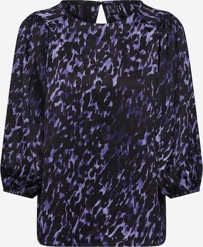VERO MODA Bluse 'GILLEA' in indigo / kobaltblau, Produktansicht